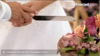 wedding Program Basics | Perfect Wedding