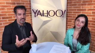 Yahoo Notícias: Scher Soares dá dicas de como aumentar as chances de se recolocar no mercado