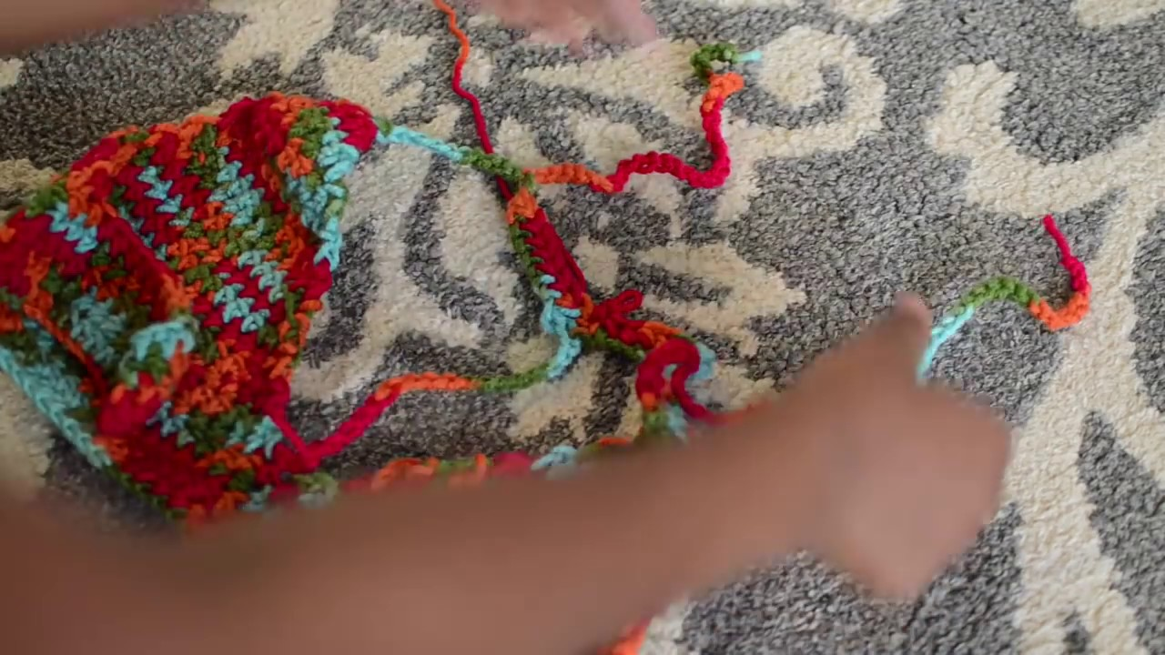 Crochet halter top tutorial the kbiv way youtube crochet halter top tutorial the kbiv way baditri Gallery