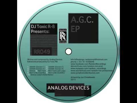 Analog Devices - Born to Be (Acid Mix)