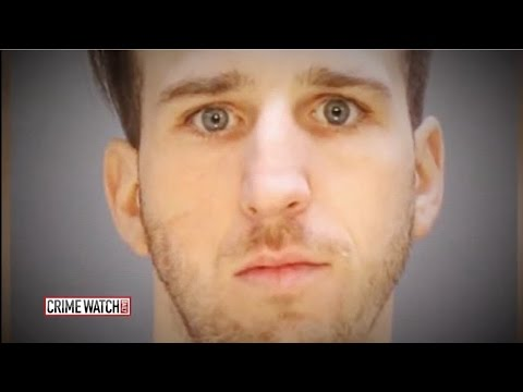 Man Arrested For Woman's Murder After Crime Watch Daily Airs Surveillance Footage