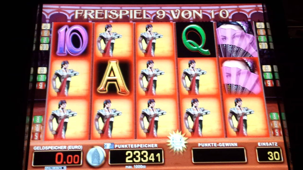 free slot el torero