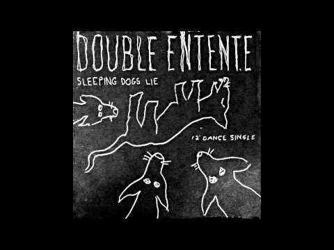 Sleeping Dogs Lie-Double Entente