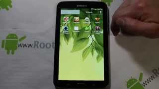 Samsung Galaxy Tab 3 7in performance upgrade