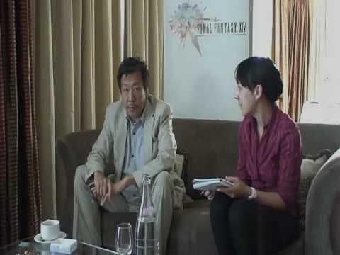 Interview mit Hiromichi Tanaka
