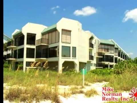 Sun Plaza West Gulf Front Vacation Rental Sleeps 4 on Holmes Beach Florida