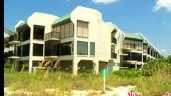Sun Plaza West Gulf Front Vacation Rental Sleeps 4 on Holmes Beach Florida