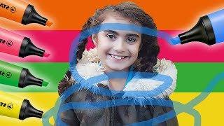 Mira Ile Hobi Market K Rtasiye Al Veri I E Lenceli Cocuk Videosu Umikids