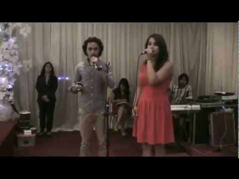 Sissi ft. Marsel - The Prayer