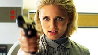AGAINST THE COCK Trailer (2019) Andy Garcia, Dianna Agron Thriller Movie HD