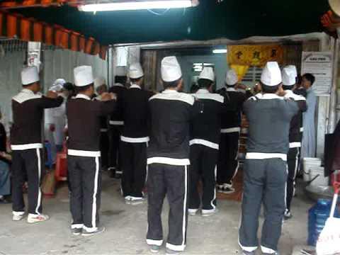 đám ma mẹ anh sui của hotinhtam tại Cao Lãnh