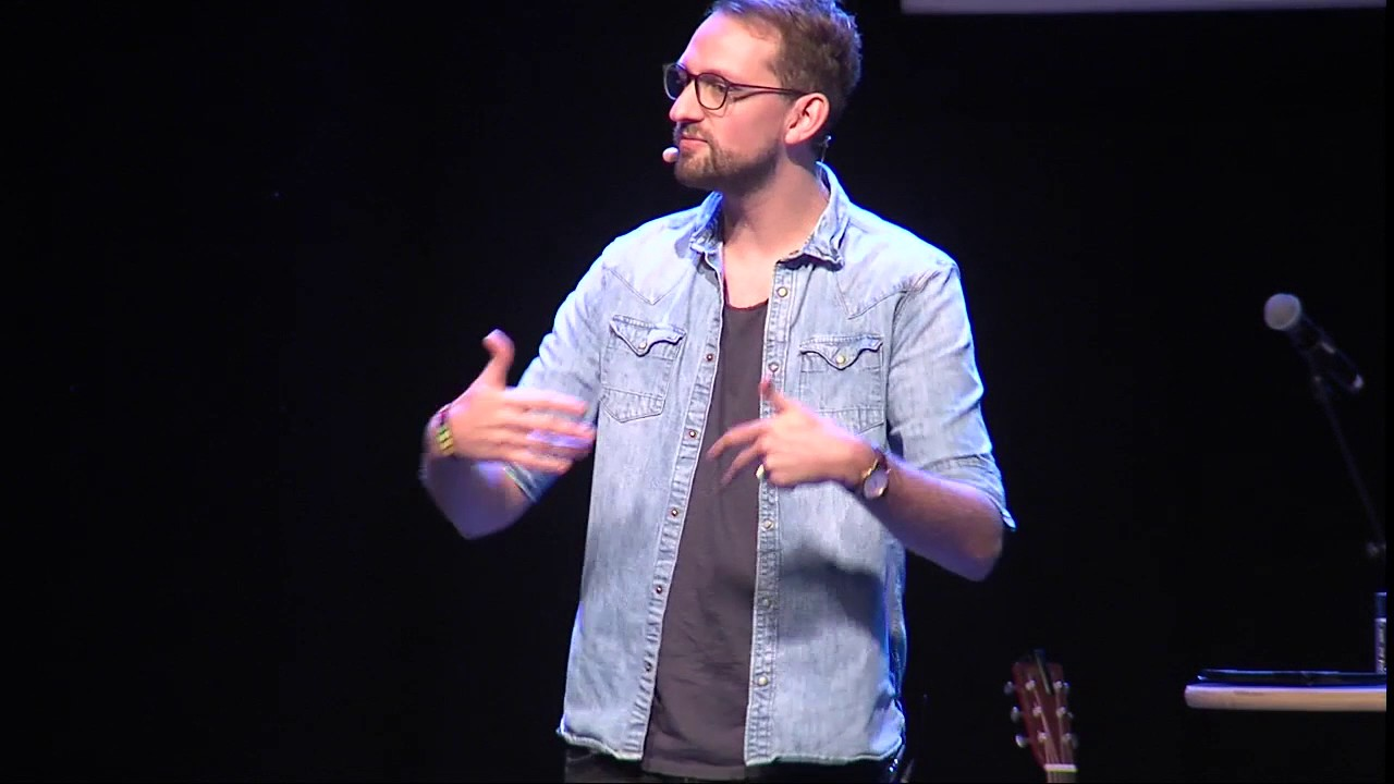 Preek: Worship Changes EVERYTHING | Luke Hellebronth