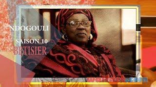 NDOGOU LI 2019 EP28 (betisier)