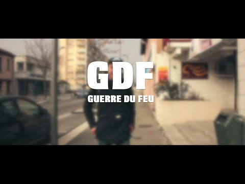 MADAME BERT - GDF