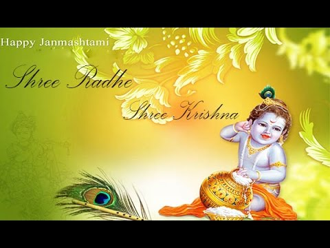 shree-krishna-ji-ki-|-kanha-ka-naam-anmol-bolo-|-popular-video-song