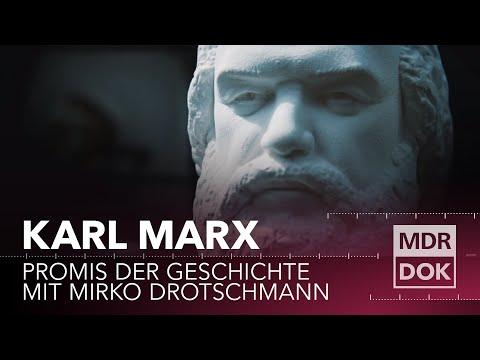 Karl Marx | Promis der Geschichte erklärt von Mirko Drotschmann