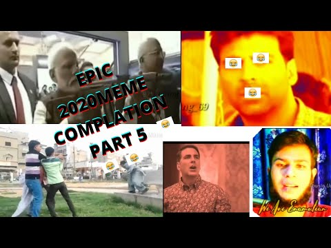 epic 2020 meme compilation part#5 || Funny videos || Compilation part #5