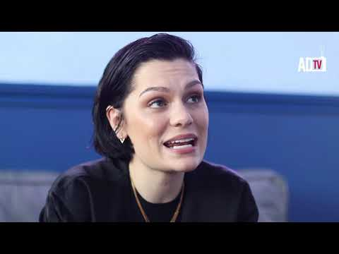 Jessie J Interview: I Lost Clarity In Who I was ( Amaru Don TV)