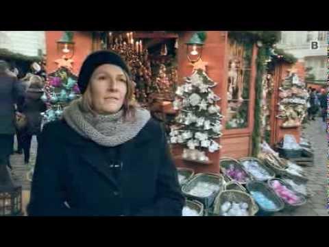 Advent mit Birgit Denk: Unterwegs am Altwiener Christkindlmarkt