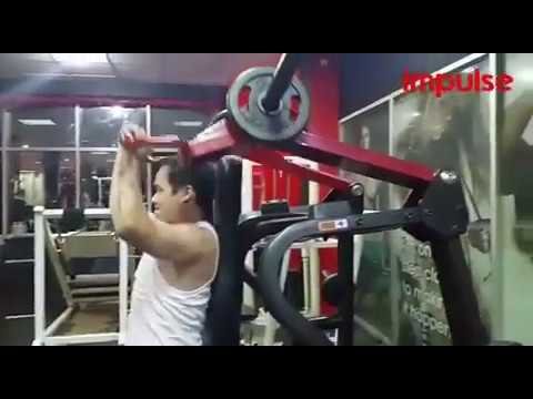 Yakuza Gym Tempat Fitness jakarta Barat