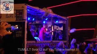 GEMA stoppen, vom 22.-23.09. Hamburg Reeperbahn.
