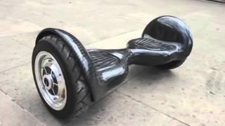 Top 5 xe tự cân bằng - scooter điện tốt nhất