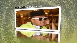 Jalinan Ukhuwah di Maahad Muhammadi Tumpat 2009/2010