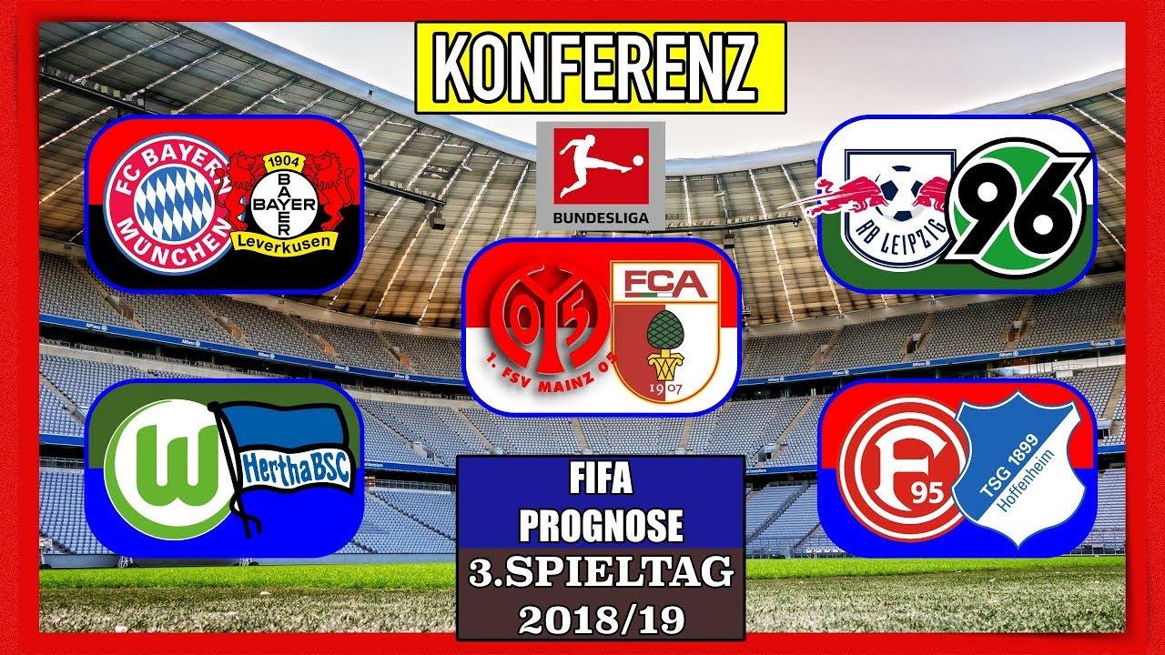 3. Bundesliga Prognose