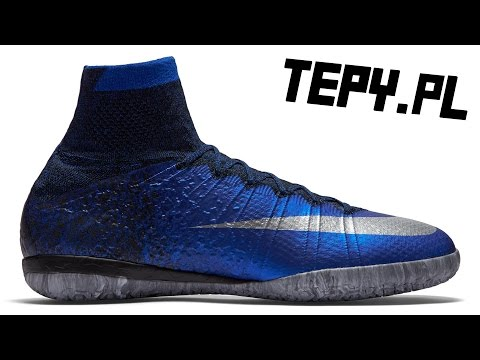 Nike MercurialX Proximo CR7 Second Chapter