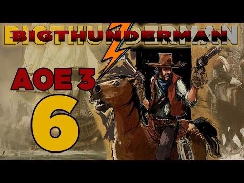 [M6] Age of Empires 3: Dutch vs Japanese