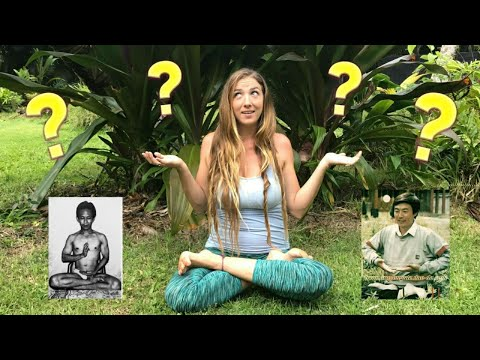 why-full-lotus-seated-position?-answer-by-toaist-immortals-☯️