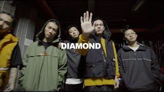 Download lagu BAD HOP DIAMOND feat YZERRVingo MP3