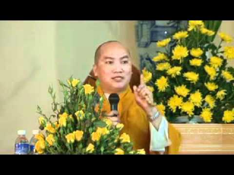 Phat Phap Van Dap 12 - DD Thich Phuoc Tien