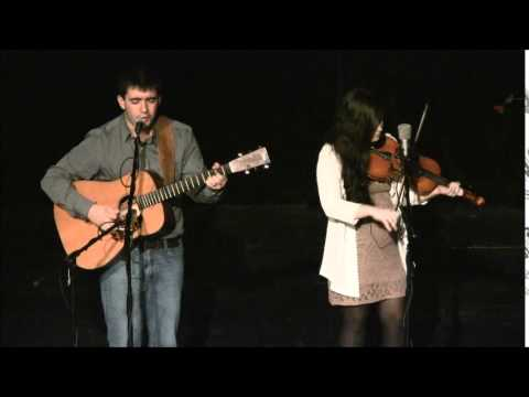 The Kentucky Mountain Trio - Patching Up - Homer Ledford Concert Series Fall 2014
