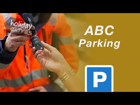 abc meet and greet parking