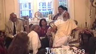 guruji prayers 1993.mpg