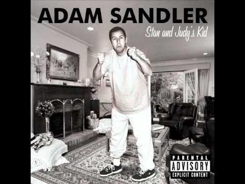 Cool Guy - Adam Sandler