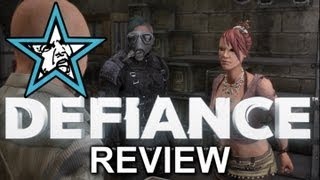 Defiance Review And Rating