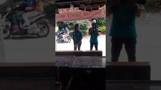 Download Kang Mus Preman Pensiun Lagi Ngamen #shorts