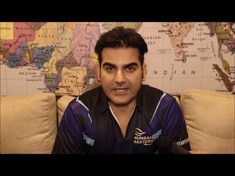 Exclusive interview of actor Arbaaz Khan