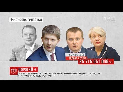 Завдяки формулі Роттердам+ з українських кишень викрали 25 мільярдів гривень