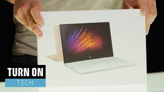 MacBook-Konkurrent aus China? // Xiaomi MI Notebook Air - TURN ON Tech