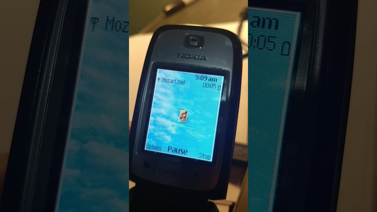 MP3 6280 LECTEUR TÉLÉCHARGER NOKIA