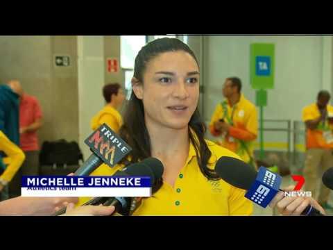 7 Local News Sunshine Coast - Sport 11/08/16