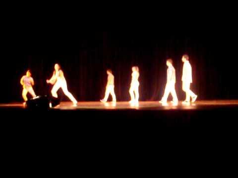 Grupo de dança - FlowR