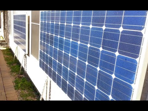 Adding more solar panels to my off grid 3.8kw array and 40kwh lithium battery bank