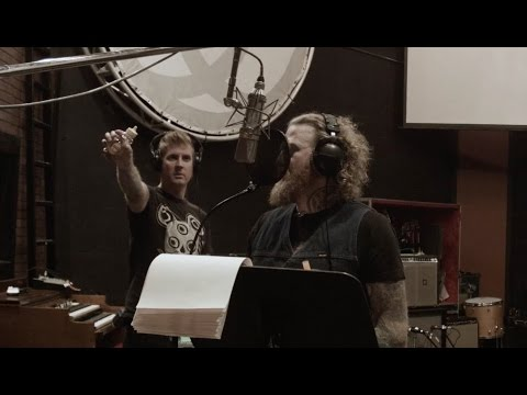 Mastodon  The Making of Emperor of Sand  Part 10