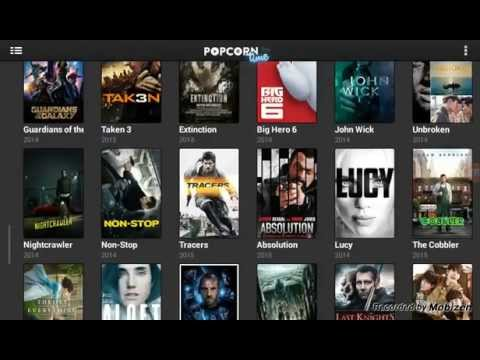 Popcorn Time Free Unlimited Movies And Tv Shows Youtube