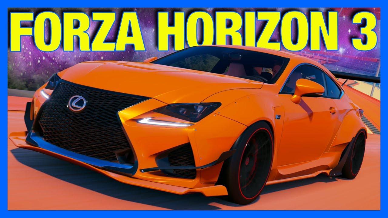 Download Goodbye Forza Horizon 3...