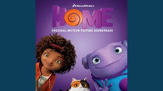 """Cannonball (From The """"Home"""" Soundtrack)"""
